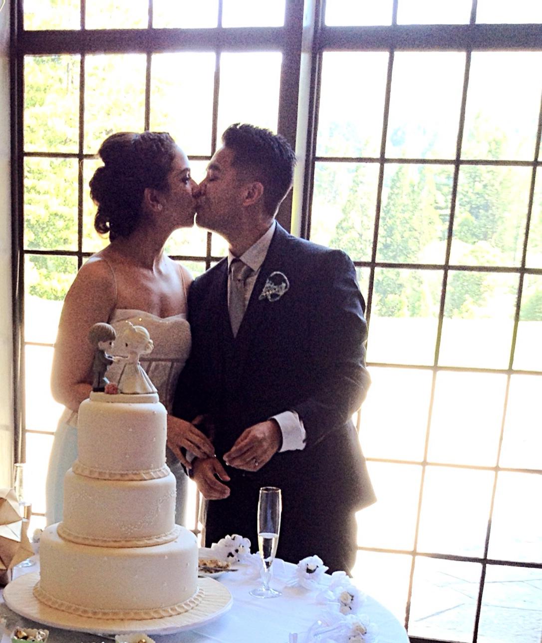 Mjs Weddings Carisse Amp Chris Wedding At The Brazilian