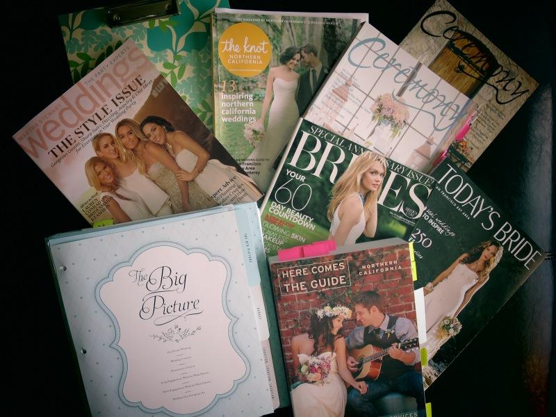 #Engage31: Let's Talk WeddingPlanning!